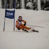 UBC Ski Team - 2013 Team Photos