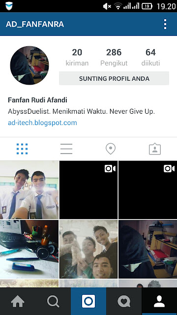 Auto Follower Instagram Tanpa Menambah Following