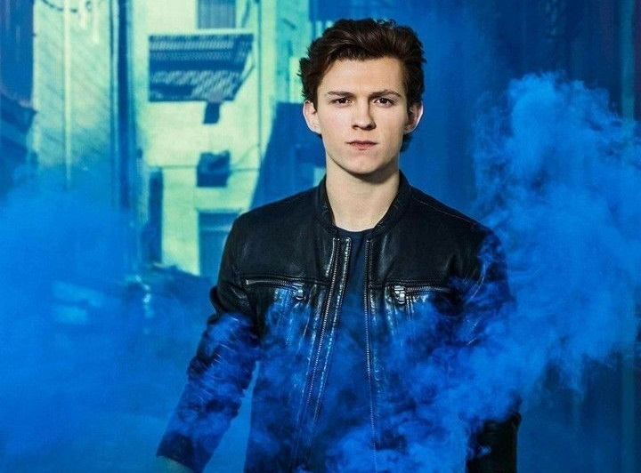 40 Incredible Tom Holland Quotes