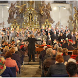 G.F.Händel, Masiáš - koncert v arciděkanském kostele