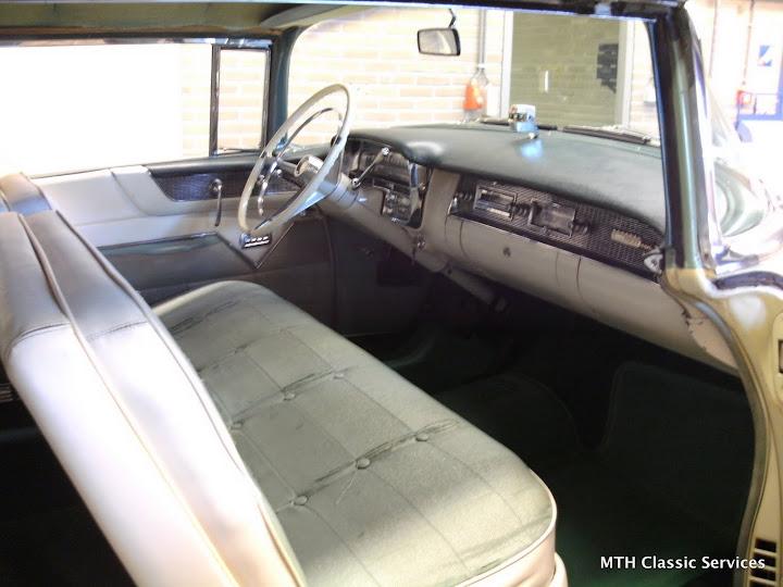Cadillac 1956 restauratie - BILD0828.JPG