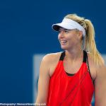 Maria Sharapova - 2016 Brisbane International -DSC_1681.jpg