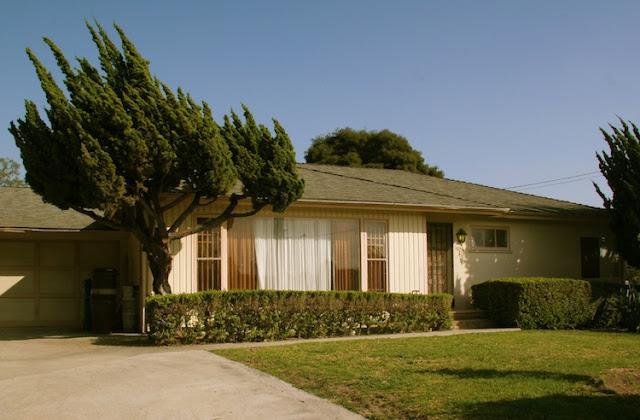 1950 - Contemporary Ranch