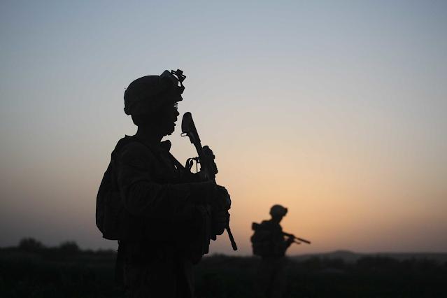 أفغانستان التالية: أوروبا بحاجة إلى أن تكون جادة بشأن الدفاع
