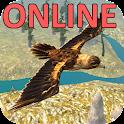 Eagle Bird Game icon