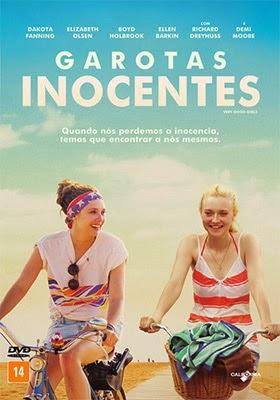 Assistir Garotas Inocentes Dublado Online 2014