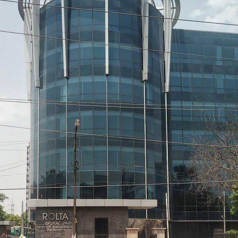 Image result for rolta gurgaon office address