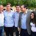 Com homenagens a Osvaldo Coelho, senador FBC e ministro da Integração anunciam investimentos superiores a R$ 30 milhões para municípios e projetos de irrigação