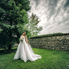 Wedding photographer Marco Bresciani (MarcoBresciani). Photo of 09.03.2019