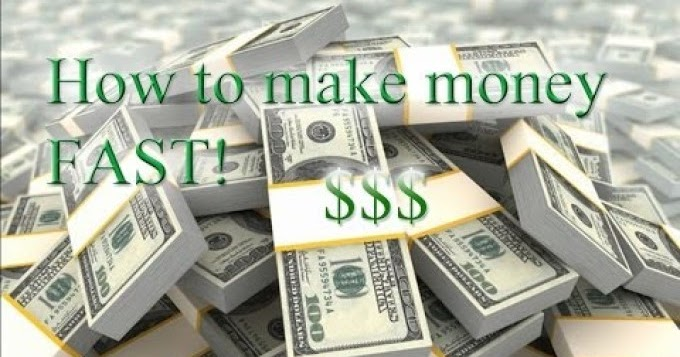 Naijasphere stay informed four ways to earn money fast