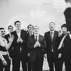 Wedding photographer Anton Glazov (HeliumLight). Photo of 11.02.2015