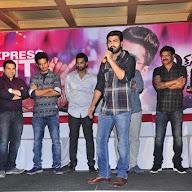 Express Raja Movie Suceses meet Photos