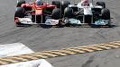 Fernando Alonso VS MIchael Schumacher