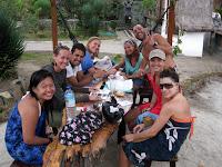 Our diving buddies - Gili Air