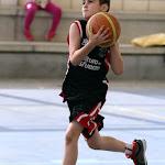 NBA Benjamin Blanco - Escolapias