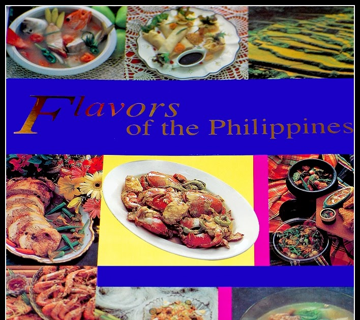 Pinay in texas cooking corner filipino cuisine for 7107 flavours philippine cuisine