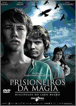 Download – Prisioneiros da Magia – DVDRip AVI Dual Áudio