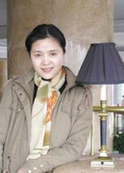 Ma Junqin  Actor