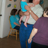 Marshalls First Birthday Party - 100_1380.JPG