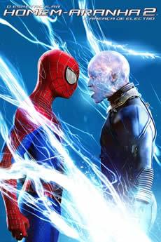 Baixar Filme O Espetacular Homem-Aranha 2: A Ameaça de Electro Torrent Grátis