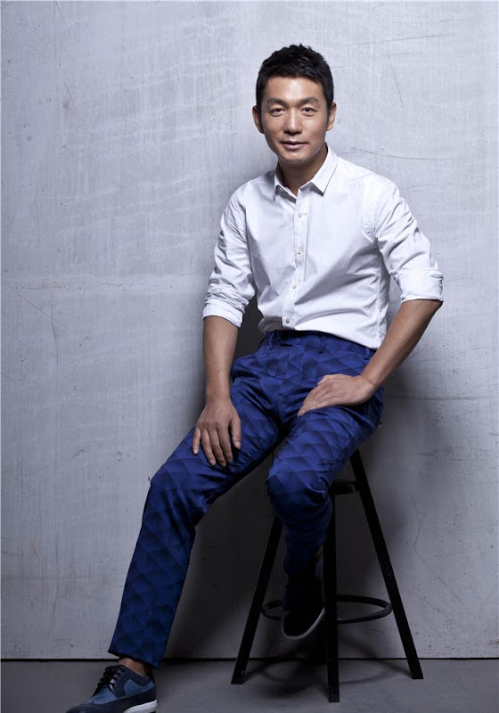 Xing Jiadong China Actor