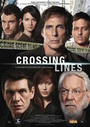 Crossing Lines Season 1 - Tội ác vùng biên giới