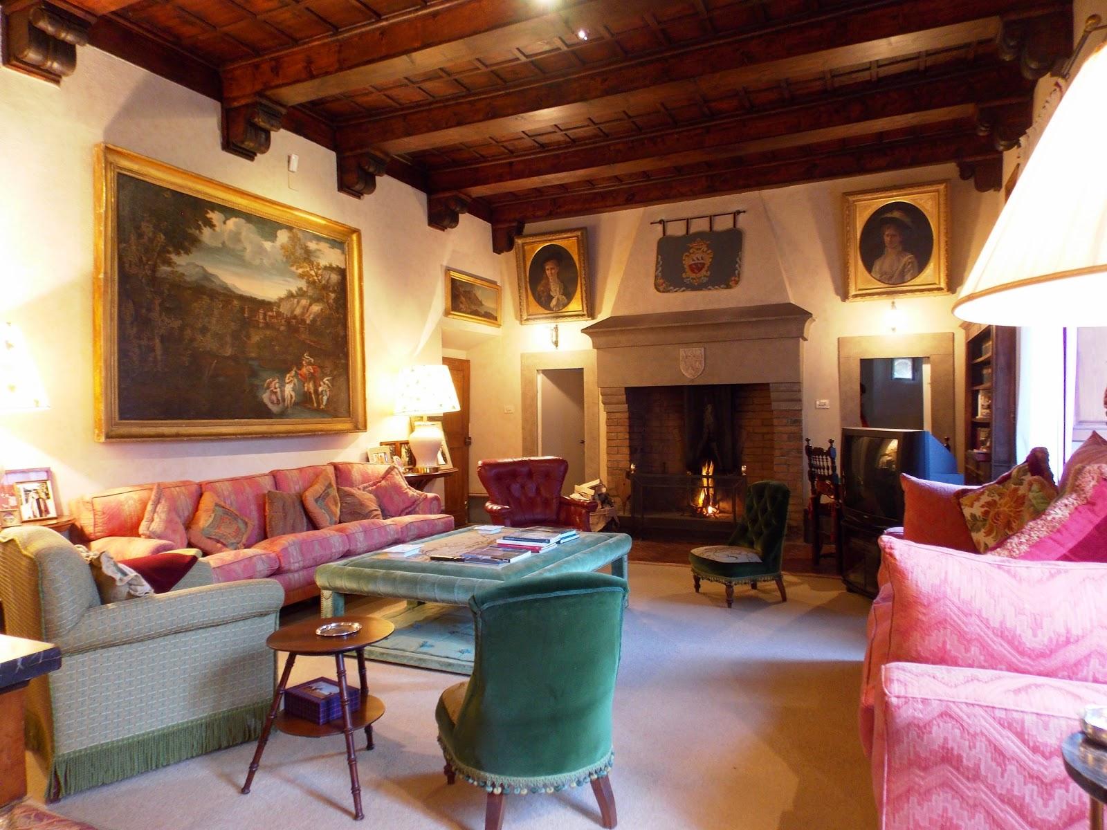 Villa Lante_Borgo San Lorenzo_8