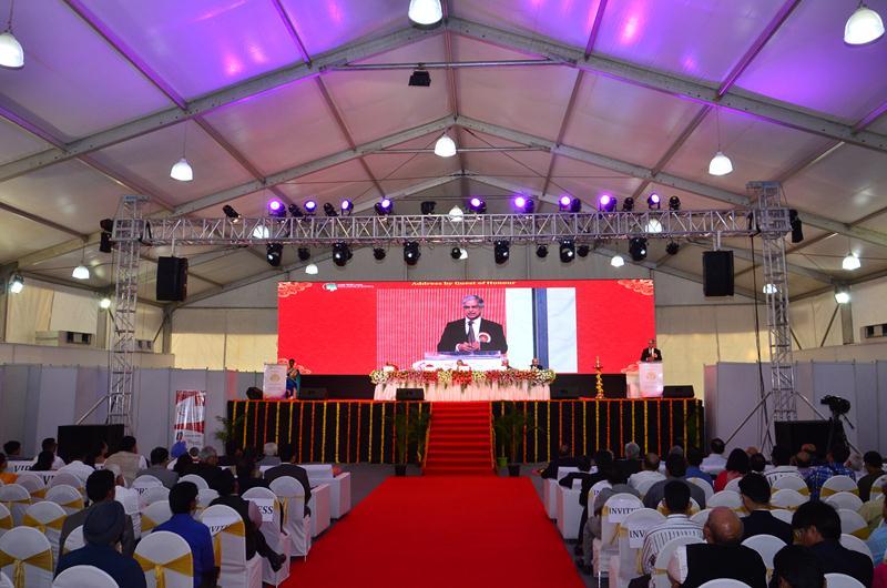 IIP - Closing Ceremoney of Golden Jubilee Year - 11