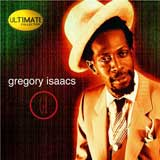 Baixar MP3 Grátis Gregory Isaacs Ultimate Collection Gregory Isaacs   Ultimate Collection