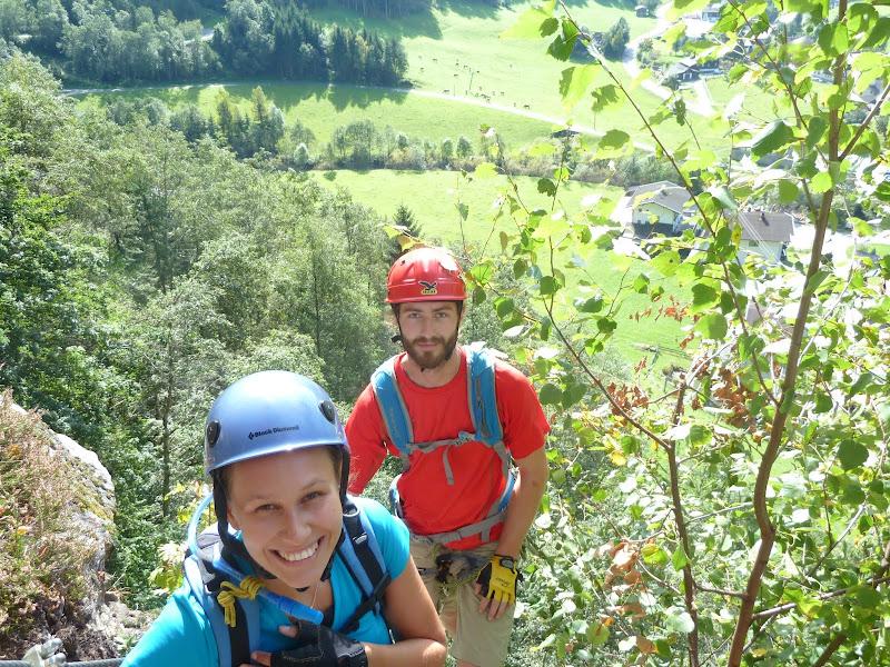 Klettersteig Nasenwand : Klettersteig nasenwand u2013 frosti.at