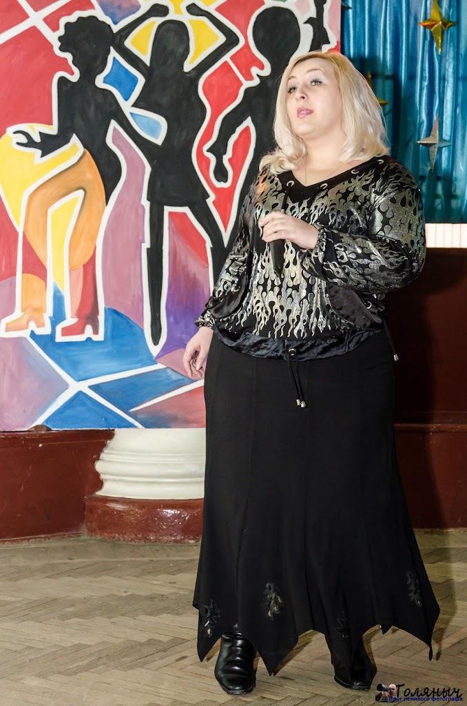 Ольга Данилова - исполнительница множества песен