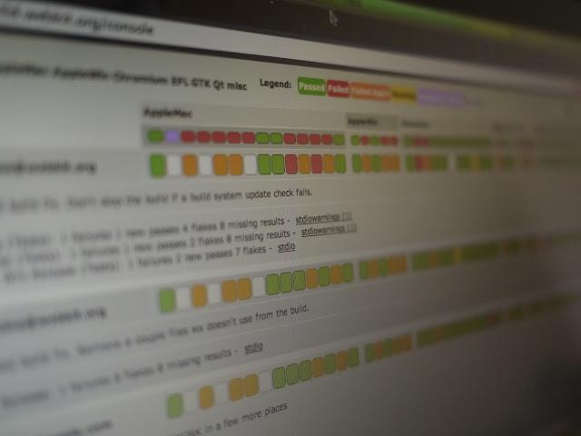 build.webkit.org