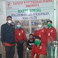 Yayasan YKPI Akan Salurkan Bantuan Kaki Palsu Untuk Tiga Warga Bogor
