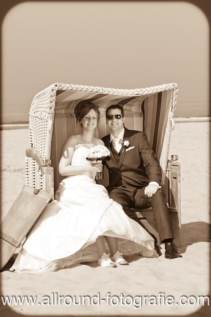 Bruidsreportage (Trouwfotograaf) - Foto van bruidspaar - 143