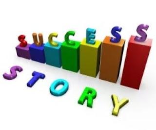 pengaruh kisah pebisnis sukses terhadap pebisnis pemula