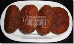 ചിക്കന് കട്ലറ്റ് Ammachiyude Adukkala
