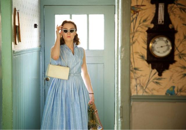 Mode essentielle brooklyn les tenues vestimentaires des ann es 50 - Tenue des annees 50 ...