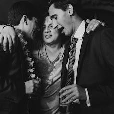 Wedding photographer Davo Montiel (davomontiel). Photo of 23.03.2018