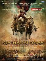 Sử Thi Kochadaiiyaan - Kochadaiiyaan