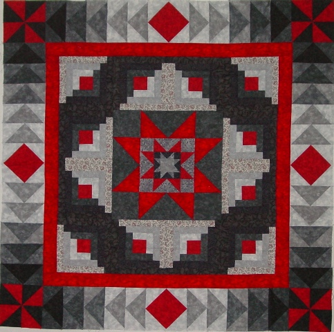 Rolling Star Quilt Pattern Free Quilt Patterns
