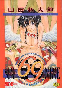 69 Sex Revolver