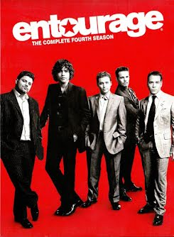 Entourage: Juego de Hollywood - El séquito - Entourage - 4ª Temporada (2007 - 2007)