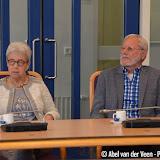 Koninklijke onderscheiding voor Gerrit Scheper - Foto's Abel van der Veen