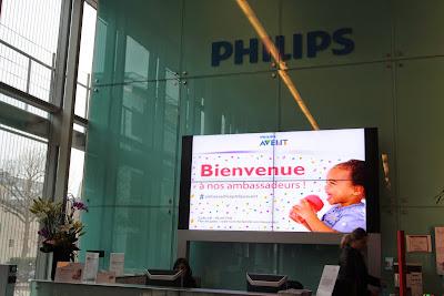 ambassadrice Philips AVENT