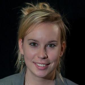 Illustration du profil de Justine Baude