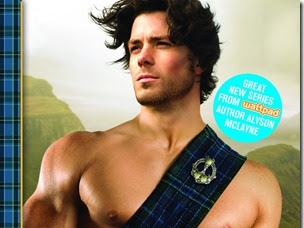 Review: Highland Promise (The Sons of Gregor MacLeod #1) by Alyson McLayne