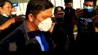 Pasca OTT KPK, Bupati Kuansing Andi Putra resmi menjadi tersangka