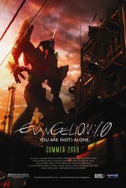 Evangelion: 1.0 You Are (Not) Alone - Evangelion Shin Gekijouban: Jo (2007)