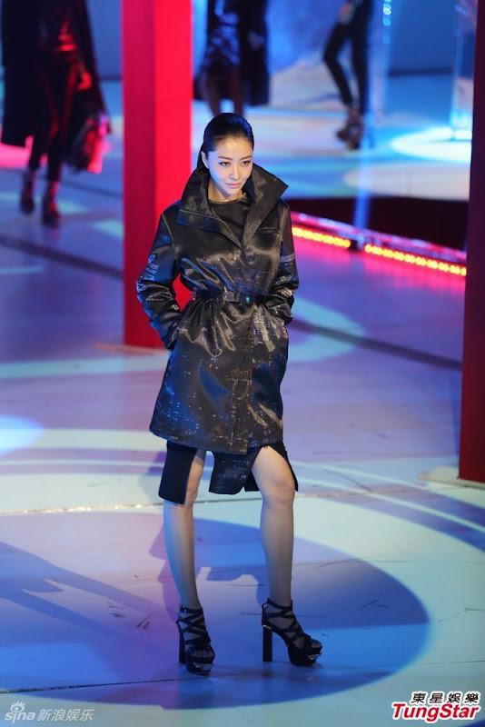 Lynn Hung / Xiong Dailin China Actor