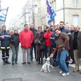Manifestation unitaire
